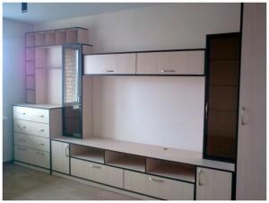 Мебель для гостиной от студии мебели Антураж
