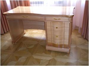 Мебель для кабинетов от студии мебели Антураж