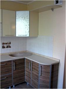 Мебель для кухни от студии мебели Антураж