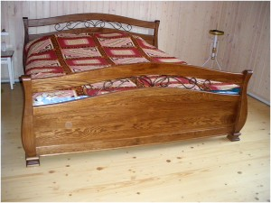 Мебель для спальни от студии мебели Антураж